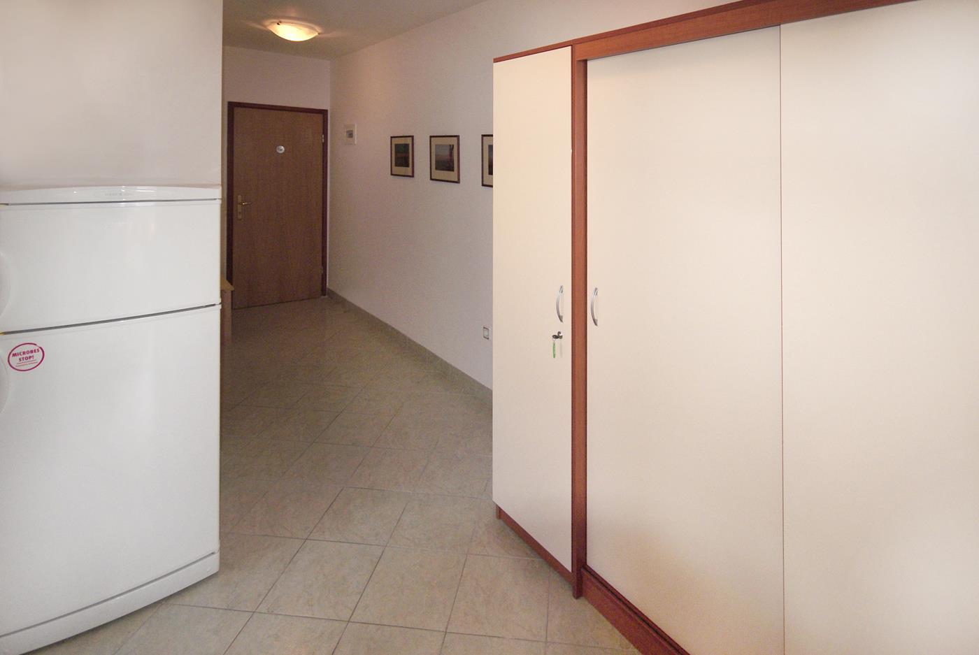 vodice apartament zlarin
